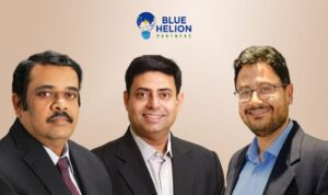 Blue Helion, A vision that's delivering growth