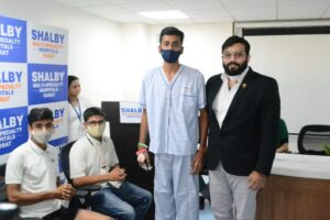 South Gujarat's 1st Arthroscopy & Sports Injury Centre, Launched by Shalby Multispecialty Hospitals Surat
