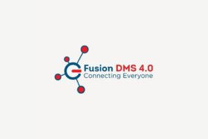 Fusion DMS 4.0– Fusing every element into 1!